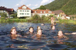 reitcamp-kärnten-badespaß-see